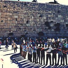 'אור מירושלים' לשבת ויקהל פקודי | אפרת בזק