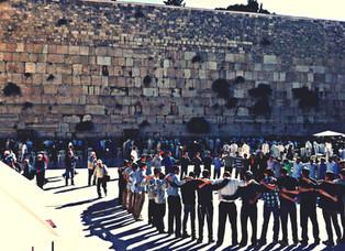 Hoy, 10 de Tebet, el Pueblo Judío ayuna