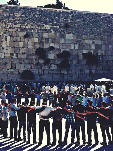 A GLIMPSE AT ISRAELI CULTURE