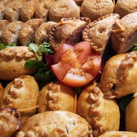 Big boys picnic, picnic for men, Cornish