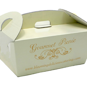 blooming delicious catering picnic box.p