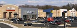 Strouds Strip Mall