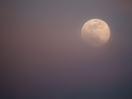 Need to know info about the Blue Moon on Halloween 2020