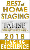 Best of Home Staging- Staging Excellence