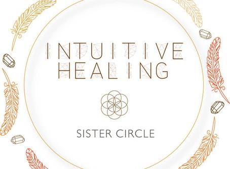 Intuitive Healing Sister Circle