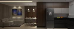 Sala e Cozinha 02