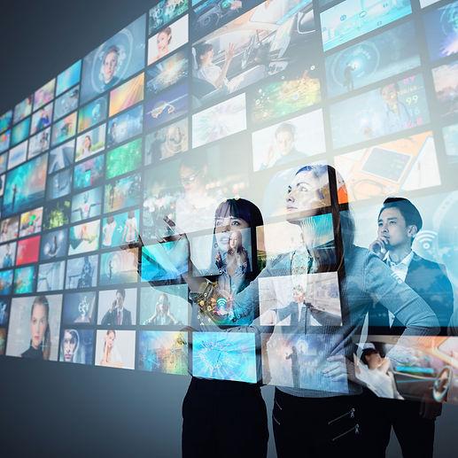 Big Data Communications