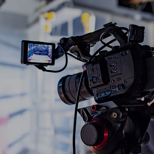 Video Savvy LIVE – Express course for marketers producing video