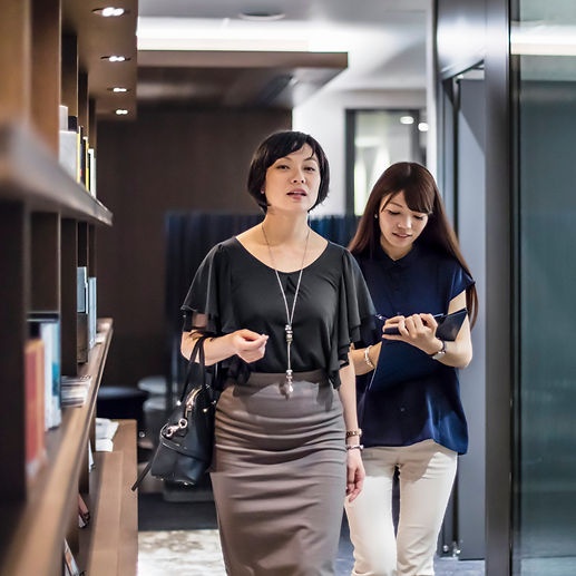 Executive presence for female leaders