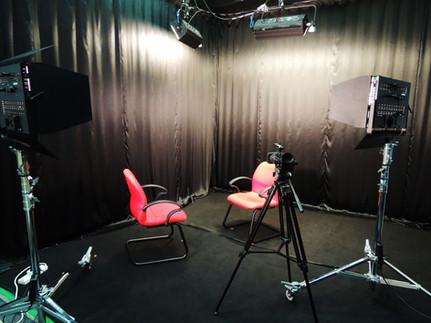 Hong Bao Media - Kuala Lumpur Studio