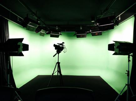 Malaysia Green Screen Studio