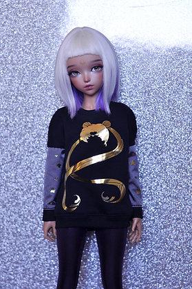 """Serenity"" sweatshirt"