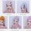 Thumbnail: Colored beanie