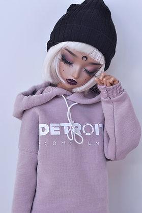 """""""Detroit"""" hoodie"""