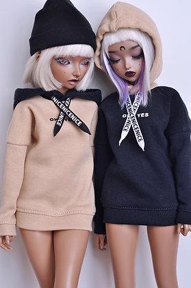 """""""Oh, yes"""" B&N hoodie"""