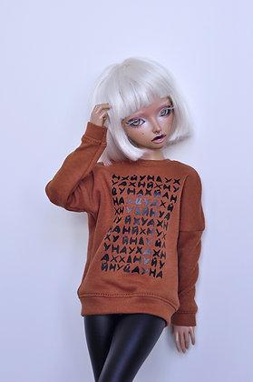 """""""HAXYN"""" sweatshirt"""