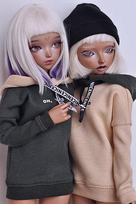 """""""Oh, yes"""" B&G hoodie"""