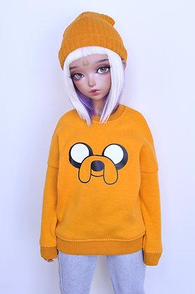 """""""Jake"""" sweatshirt"""