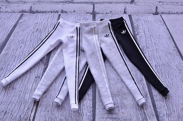 Classic sports pants