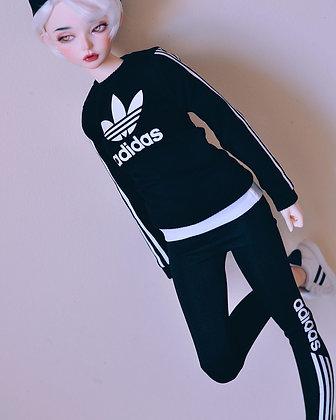 """""""Adidas"""" sweatshirt"""