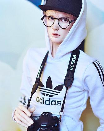 """""""Adidas"""" hoodie"""