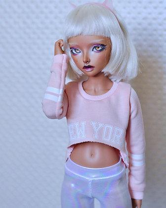 "Pink ""New York"""