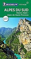 michelin le guide vert alpes du sud 2019