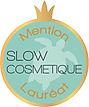 SLOW COSMETIQUE laureat