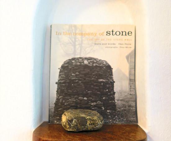 Chambre des pierres 5