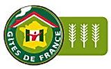 3 epis Gites de France Alpes de Haute Provence