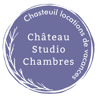 Chasteuil.com LOGO