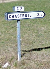 Chasteuil C2