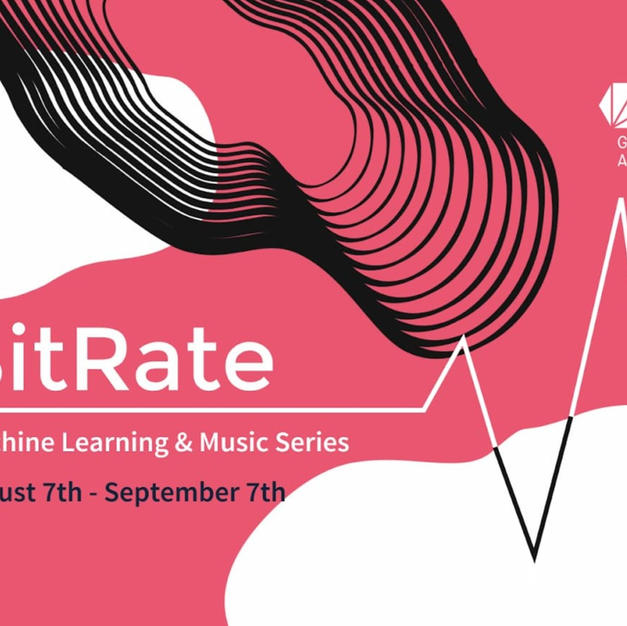BitRate: Machine Learning & Music Series with Google Magenta