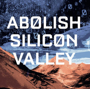 Abolish Silicon Valley: How to Liberate Technology from Capitalism With Wendy Liu in collaboration with Mechanics' Institute & Goethe-Institut