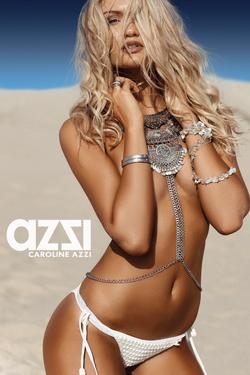 CAROLINE AZZI EXCLUSIVE JEWELLERY