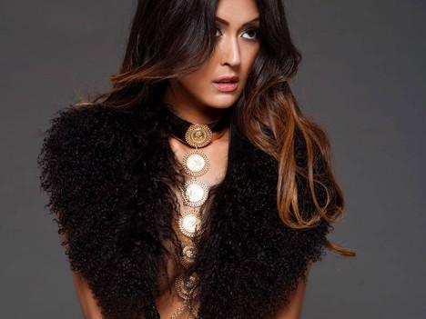 MTV Star Farah Sattaur restyled by Caroline Azzi!