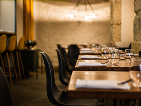 VDB bistronomie, un restaurant farm-to-table dans l'Alfama