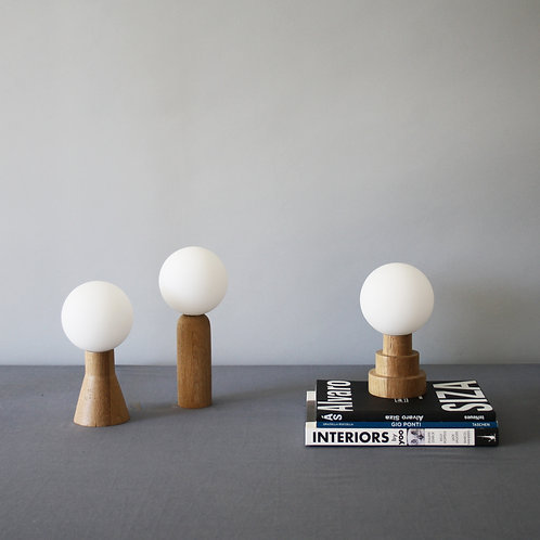 ALCO Hanging/Table lamp