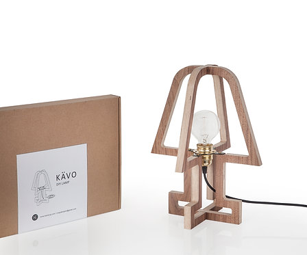 KAVO DIY LAMP