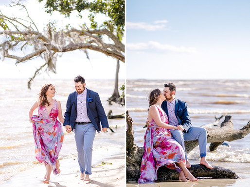 Planning your Engagement Session