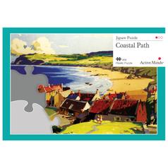 Active Minds 13-Piece Jigsaw Puzzle – Coastal Path