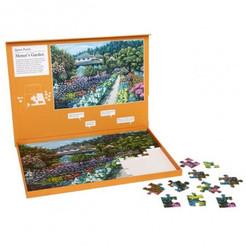 Monet's Garden - 63 Piece Puzzle