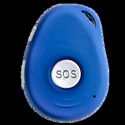Personal Alarm & GPS Tracker