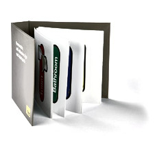Removable Home Signs & Labels Pack