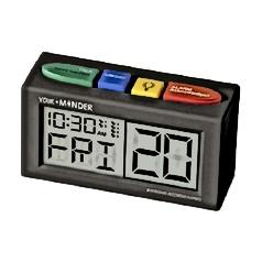 Your Minder Talking Alarm Clock