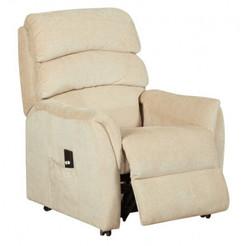 Betterlife Quebec Single Motor Riser Recliner Chair