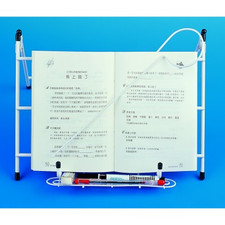 A4 Sheet Magnifier with Magnifier