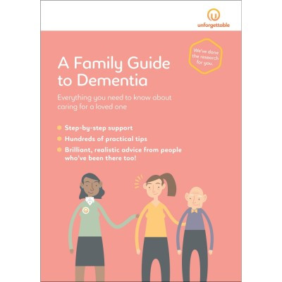 A Family Guide to Dementia