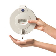 Pivotell Advance Automatic Pill Dispenser