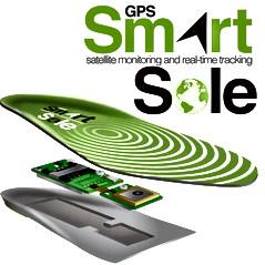 GPS Smart Soles